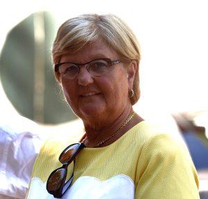 Martine Flamand